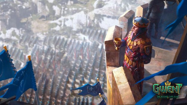 Gwent All About Premiums Video Reveals Meteorite Powder Currency