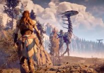 Horizon Zero Dawn Update 1.21 Full Patch Notes