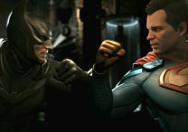 Injustice 2 Keeps First Place in UK Sales Charts