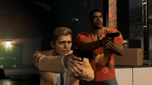 Mafia 3 Stones Unturned DLC Out Now, Launch Trailer Revealed