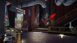 Self Destruct Console Captain's Loft Location Prey