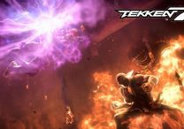 Tekken 7 Deluxe Edition Coming in PS4 Pro Slim Bundles in Europe