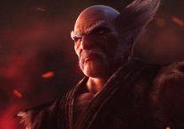 Tekken 7 Gets New Story Trailer, Mishima Saga to Conclude