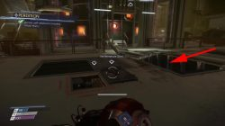 Where to Find Self Destruct Consoles Prey Perdition Ending