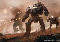 battletech trailer publisher