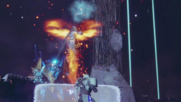 destiny 2 dawnblade abilities