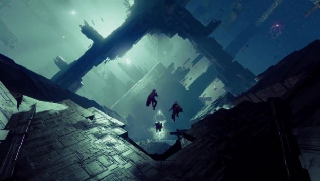 destiny 2 subclasses revealed sentinel dawnblade arcstrider