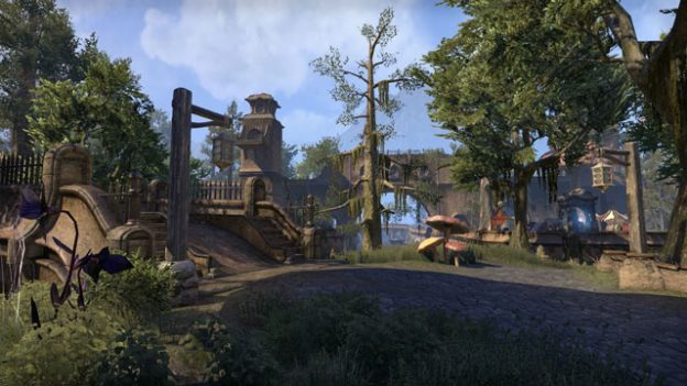 eso morrowind steam early access issues