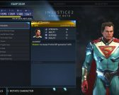 how to get epic gear injustice 2