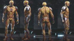 injustice 2 reverse flash skin