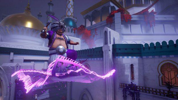 mirage arcane warfare released