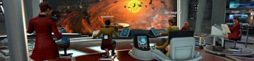 star trek bridge crew reviews round up