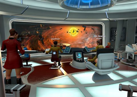 star trek bridge crew reviews round up