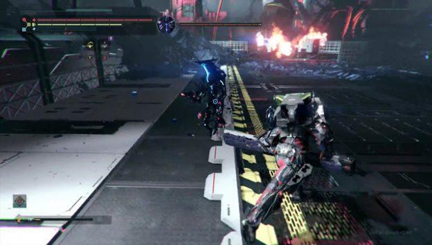 surge rogue process final boss fight
