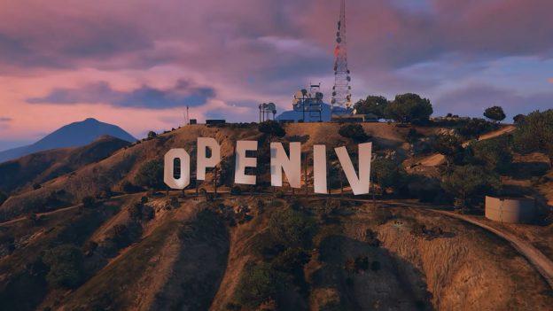 GTA Online OpenIV Mod Gets Cease & Desist from Take-Two