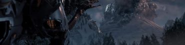 HZD DLC The Frozen Wilds Preview and Discussion at E3