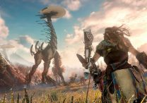 Horizon Zero Dawn Back At Top Spot in UK Sales Chart