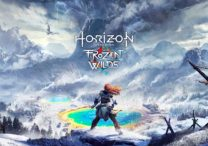 Horizon Zero Dawn The Frozen Wilds DLC Revealed on E3 2017