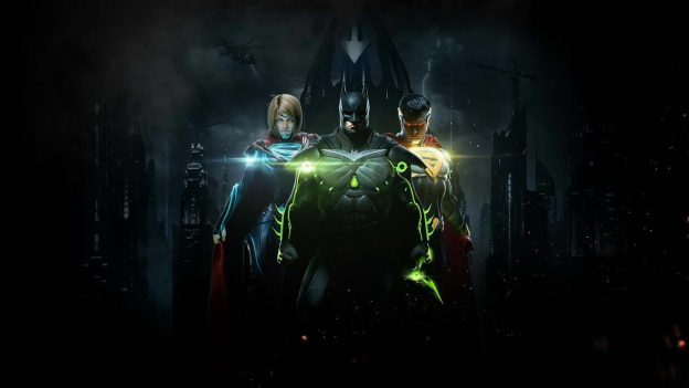 Injustice 2 June Update Now Live, Full Patch Notes