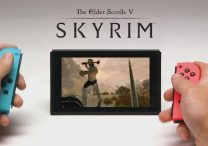 Skyrim Announced for Nintendo Switch, Will Have Amiibo Support
