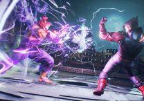 Tekken 7 Season Pass Not Redeeming