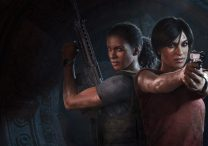 Uncharted: The Lost Legacy Story Trailer Revealed at E3