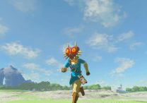 Zelda BOTW Master Trials DLC Pack Now Available