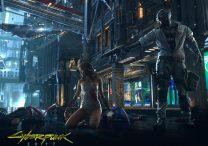 cyberpunk 2077 files stolen