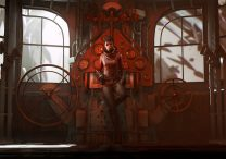 dishonored death of the outsider spin-off