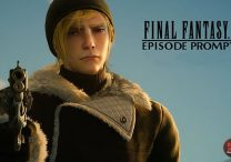 ffxv episode prompto how to access