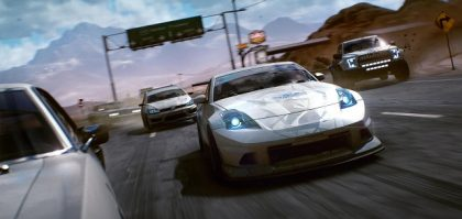 need for speed payback trailer release date