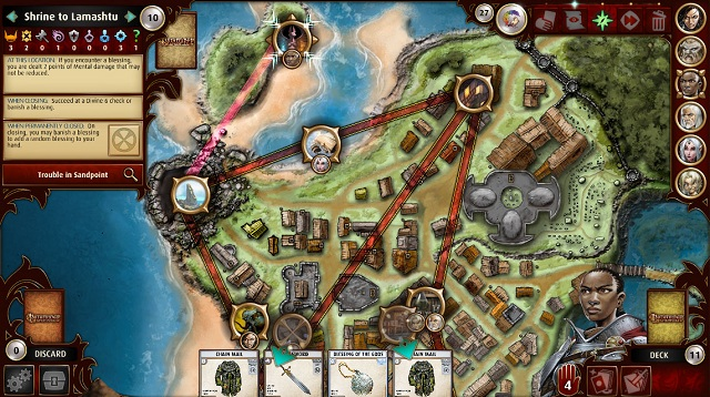 Pathfinder Adventures PC Release Planned for June 15th