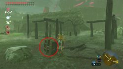 tingle's shirt location zelda master trials