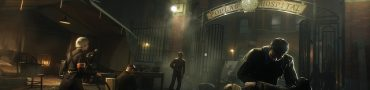 vampyr gameplay trailer e3 2017