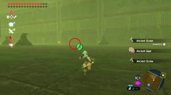 zelda botw where to find travel medallion