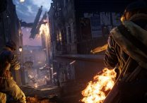 Battlefield 1 Prise De Tahura Map and Base Game Update Notes are Live