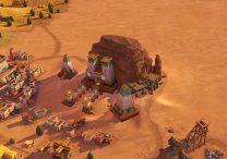 Civilization VI Nubia DLC Introduced in First Look Video