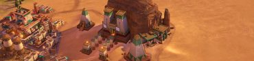 Civilization VI Nubia DLC Introduced in First Look Video