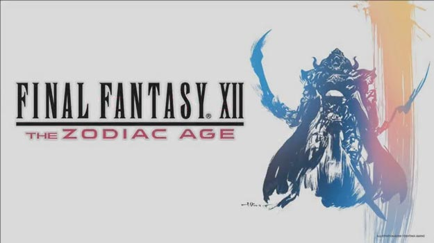 Final Fantasy XII PS4 Remaster Debuts in First Place on UK Sales Chart