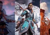 Horizon Zero Dawn Introduces New Game Plus and More in Patch 1.30