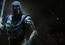 Injustice 2 Sub-Zero DLC Character is Now Available