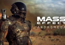 Mass Effect Andromeda Free Trial Available on PS4, Xbox One & PC