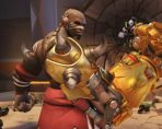 Overwatch Hero Doomfist Now Playable, New Patch is Live