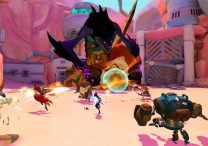 Play Gigantic For Free On Steam