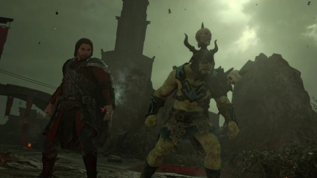 Shadow of Mordor For Free on Xbox One and Steam for a Limited Time