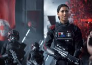 Star Wars Battlefront 2 Single Player Story Trailer Released