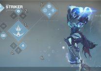 Titan Striker Subclass List of All Skills and Abilities Destiny 2