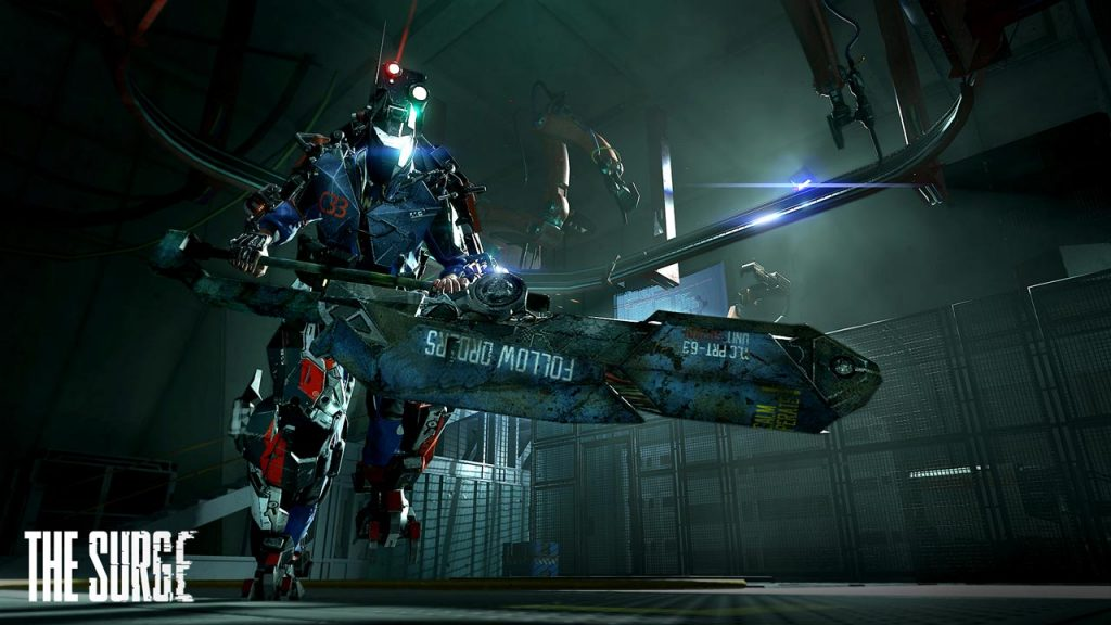 Xbox Live Weekly Deals Feature The Surge, Farming Simulator 17