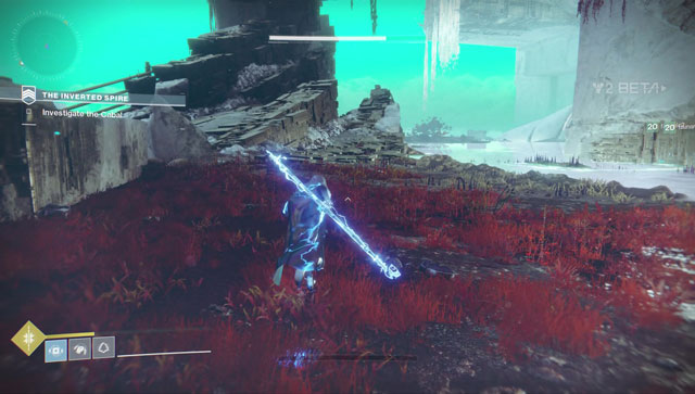 destiny 2 beta infinite super glitch