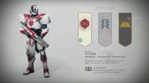 destiny 2 cannot change gender race